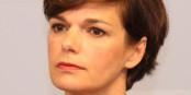 La candidate du SPÖ, le parti social-démocrate : Pamela Rendi-Wagner  Foto: SPÖ Presse u.Kommunikation/Wikimédia Commons/CC-BY-SA 2.0Gen