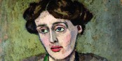 Virginia Woolf par Roger Fry  Foto: Wikimedia Commons/CC-BY-SA PD