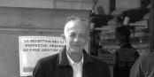 """Un """"hero silencieux"""" s'en est allé - Patrick Follain manquera à beaucoup de monde. Foto: Eurojournalist(e)"""