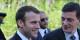 Seine Nähe zu Emmanuel Macron ist für Alain Fontanel (rechts) nicht unbedingt ein Vorteil bei der kommenden OB-Wahl. Foto: Eurojournalist(e) / CC-BY-SA 4.0int