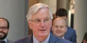Michel Barnier gestern im Europäischen Parlament. Foto: Eurojournalist(e) / CC-BY-SA 4.0int