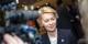Heureusement pour elle qu'elle a été promue à temps... Foto: European People's Party / Wikimedia Commons / CC-BY 2.0