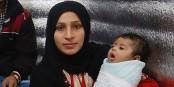 Réfugiée d'Idlib au Liban : une victime d'Al Baghdadi mort tout près de sa ville  Foto: DFID-UK/Wikimédia Commons/CC-BY-SA 2.0Gen