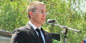 Nebojsa Stefanovic, le ministre de l'Intérieur serbe  Foto: User Vesailok/Wikimédia Commons/CC-BY-SA PD