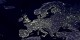 Vu de l'espace, les Etats-Unis d'Europe sont presqu'une évidence... Foto: NASA GSFC / Wikimedia Commons / PD