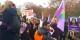 Auch in Strassburg demonstrierten am Samstag Tausende DemonstrantInnen. Foto: Marc Chaudeur / Eurojournalist / CC-BY-SA 4.0int