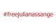 #freejulianassange ... Foto: Eurojournalist(e)