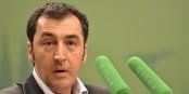 Die Morddrohungen gegen Cem Özdemir durch Neonazis müssen sehr ernst genommen werden. Foto: Bündnis90/Die Grünen Nordrhein-Westphalen / Wikimedia Commons / CC-BY-SA 2.0