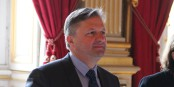 Le Vice-président de l'Assemblée Nationale Sylvain Waserman est engagé dans la démarche qui vise à éradiquer les causes qui mènent à des dysfonctionnements judiciaires. Foto: Eurojournalist(e) / CC-BY-SA 4.0int
