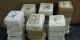 So ähnlich sehen die Kokain-Pakete aus, die seit Tagen an der französischen Atlantikküste abgespült werden. Foto: US Federal Agency DEA / Wikimedia Commons / PD