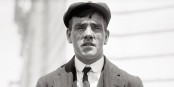 Un survivant du naufrage du Titanic, le passager anglais Fredrick Fleet   Foto: Unknown/Wikimédia Commons/ PD