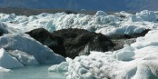 En Islande, glace et boue...  Foto: Hansueli Krapf/Wikimédia Commons/CC-BY-SA 3.0Unp