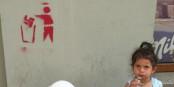Une jeune militante anti-beauf' et anti-faf à Sarajevo   Foto: Peretz Partensky/Wikimédia Commons/CC-BY-SA/2.0Gen