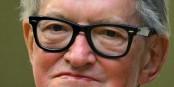 Le regard acéré de Vojtech Jasny  Foto: Jindrich Nosek/Wikimédia Commons/CC-BY-SA 3.0Unp