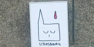 Der 11. Dezember 2018 hat die Stadt zutiefst erschüttert. Und Spuren hinterlassen. Foto: Eurojournalist(e) / CC-BY-SA 4.0int