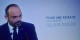 Premierminister Edouard Philippe konnte die Lage am Mittwoch nicht beruhigen - im Gegenteil. Foto: ScS EJ