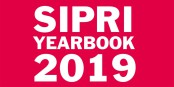 """Le """"SIPRI Yearbook 2019"""" donne une vue exacte sur les guerres, les mouvements de réfugiés et - le marché d'armes dans le monde. Foto: (c) https://sipri.org"""