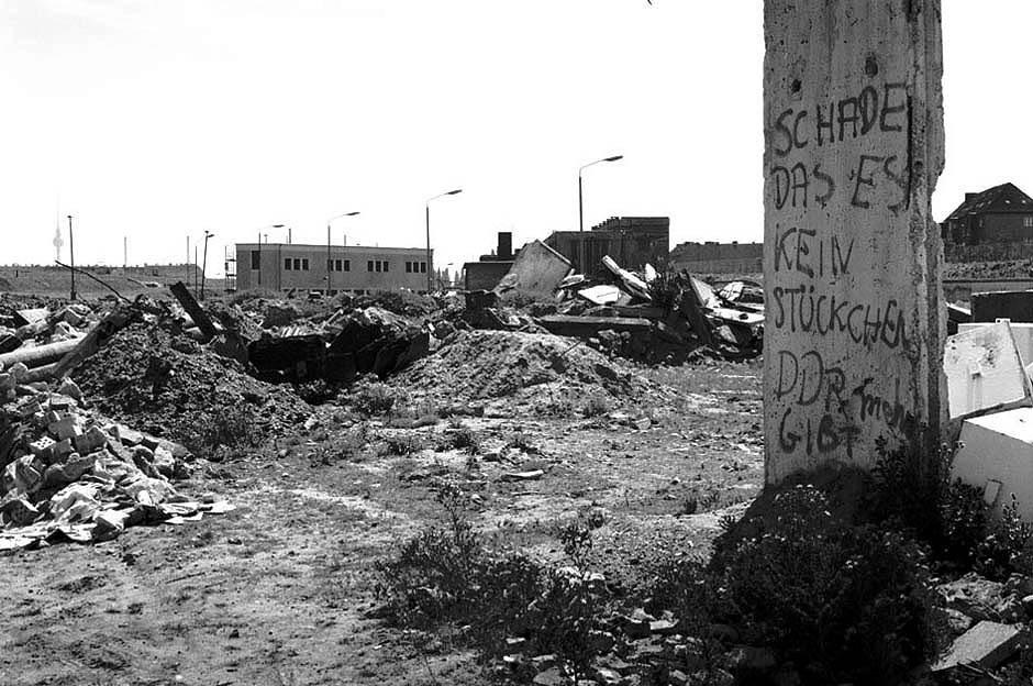 Dommage qu'il n'y ait plus de RDA ? / Schade, dass es keine DDR mehr gibt? Foto: (c) Michael Magercord / ROPI