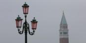 Venise, une beauté éternelle, mise en péril par l'avidité de l'Homme. Foto: (c) Bernard Guerrier