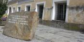 Ne pas démolir la maison natale d'Adolf Hitler, c'est permettre la poursuite du culte de la personne du führer par des néonazis. Foto: Anton-kurt / Wikimedia Commons / CC-BY-SA 3.0at