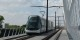 Die Tram-Linie D zwischen Strassburg und Kehl verbindet mehr als nur Haltestellen... Foto: Smiley.toerist / Wikimedia Commons / CC-BY-SA 4.0int