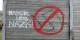Über den Diktus mag man geteilter Meinung sein, nicht aber über den Inhalt. So wandelt man ein Hakenkreuz in eine Antifa-Aussage um... Foto: Dereckson / Wikimedia Commons / CC-BY-SA 3.0