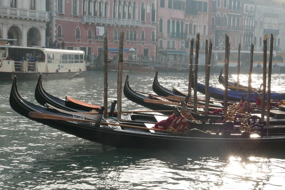 OK 5 Venedig 5 und A 5