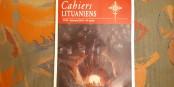 Les Cahiers lituaniens : Le Conte des Rois, M.K.Ciurlionis  Foto: Arunas Baltenas /mchaudeur/