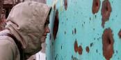 """Dans le Donbass, à l'Est de l'ukraine  Foto: BO """"Svoboda""""/Wikimédia Commons/CC-BY-SA/3.0Unp"""