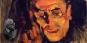 Gustav Mahler, Inspiration. Foto: Gemälde - Akselei Gallen Kallela / Foto - Nationaal Archief Marcel Antonisse / CC-BY-SA 3.0