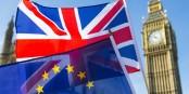 Tragisch - um Mitternacht ziehen die Briten aus der 28er-WG aus. Foto: (c) Europa.eu / 2020