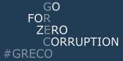 Le GRECO, entité anti-corruption du Conseil de l'Europe, lutte contre la corruption. Aussi en France. Foto: Conseil de l'Europe / GRECO / 2020