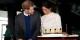 Le Duc et la Duchesse de Sussex et le Titanic... toute une histoire... Foto: Nothern Ireland Office / Wikimedia Commons / CC-BY 2.0