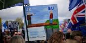 Auch das wartet im Januar 2020 auf die EU - Ärger, wo man hinschaut. Foto: Ilovetheeu / Wikimedia Commons / CC-BY-SA 4.0int