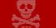 """La plupart des cyber-attaques ne sont pas aussi visibles que """"Petya"""" en 2017, mais d'autant plus efficaces... Foto: Anna Frodesiak / Wikimedia Commons / PD"""