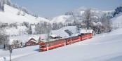 Et oui, la beauté suisse fait aussi partie de notre région... Foto: Kabelleger / David Gubler / (http://www.bahnbilder.ch) / Wikimedia Commons / CC-BY-SA 3.0