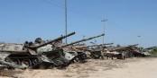 "Misrata in Libyen - trotz ""Waffenruhe"" kam es dort am Wochenende zu heftigen Kämpfen... Foto: joepyrek from Richmond, Va., USA / Wikimedia Commons / CC-BY-SA 2.0"