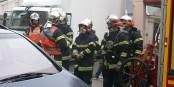 Die Angriffe auf Rettungssanitäter und Feuerwehrleute häufen sich in Frankreich. Foto: Kevin.B / Wikimedia Commons / CC-BY-SA 3.0