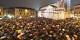 """Le """"mouvement des Sardines"""", comme ici à Modène, a revigoré la démocratie italienne. Foto: taleoma / Wikimedia Commons / CC-BY-SA 2.0"""