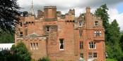 Le château de Friars, où le grand poète Robert Burns se rendait souvent  Foto: Rosser1954/Wikimédia Commons/CC-BY-SA/PD