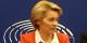 Ursula von der Leyen, la présidente de la Commission Européenne  Foto: marcchaudeur/Wikimédia Commons/CC-BY-SA/4.0Int