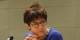 Annegret Kramp-Karrenbauer pensive. Elle se retire de la course à la succession d'Angela Merkel et de la présidence de la CDU. Foto: Eurojournalist(e) / CC-BY-SA 4.0int