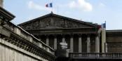 Wenn es so weitergeht wie bisher, kann Frankreich sein Parlament auch schliessen... Foto: Citevia / Wikimedia Commons / CC-BY-SA 3.0