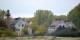 Im britischen Viertel von Wanne-Eickel wächst heute schon Unkraut, dort, wo man gestern noch lebhaftes britisches Stimmengewirr hörte. Foto: Ragnar1904 / Wikimedia Commons / CC-BY-SA 4.0int