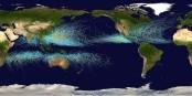 Ist die Globalisierung von Nutzen oder geradezu schädlich? Foto: Nilfanion / NASA / Wikimedia Commons / PD