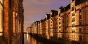 "Hambourg, la ""porte du monde"", ""das Tor zur Welt""... Foto: © Frank Schulenburg / Wikimedia Commons / CC-BY-SA 4.0int"