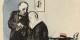 Trauernde Eltern als Spielball sinistrer politischer Manöver? Foto: Hermann-Paul / Smithonian American Art Museum / Wikimedia Commons / PD