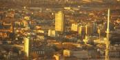 La belle ville de Mulhouse - beaucoup de dossiers avant les élections municipales... Foto: MARTOUZET Grégoire / Wikimedia Commons / CC-BY-SA 3.0