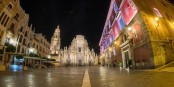 Dans la belle ville de Murcia dans le sud de l'Espagne, l'extrême-droite pèse lourd. Trop lourd. Foto: francisco jesus moñino gomez / Wikimedia Commons / CC-BY-SA 4.0int