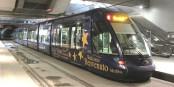 Les transports en commun - oui, bien sûr ! Gratuitement ?... Foto: Echtner / Wikimedia Commons / GNU 1.2